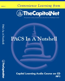 PACS in a Nutshell Capitol Learning Audio Course