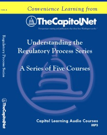 Capitol Learning Audio Courses TM