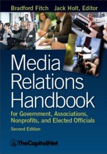 Media Relations Handbook